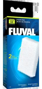 Foamex Loads for Filter U2