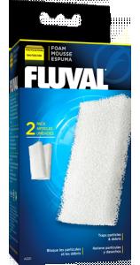 104/05/06 Cartouche Foamex Fluval