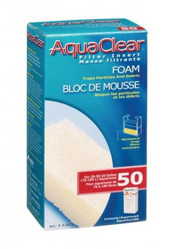 aquaclear-aquaclear-50-200-foamex, 23.00 EUR @ miscota-poland-czech-republic-greece-and-hungary