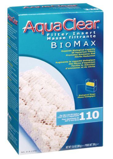 Aquaclear Biomax 110 Aquaclear