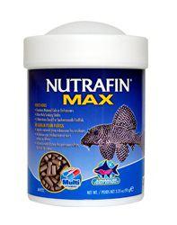 NUTRAFIN MAX PLECO FORMULE- 95 g 95 GR Hagen