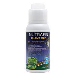 NUTRAFIN PLANT GRO - HIERRO ENRIQUECIDO - 120 ml 120 GR Hagen