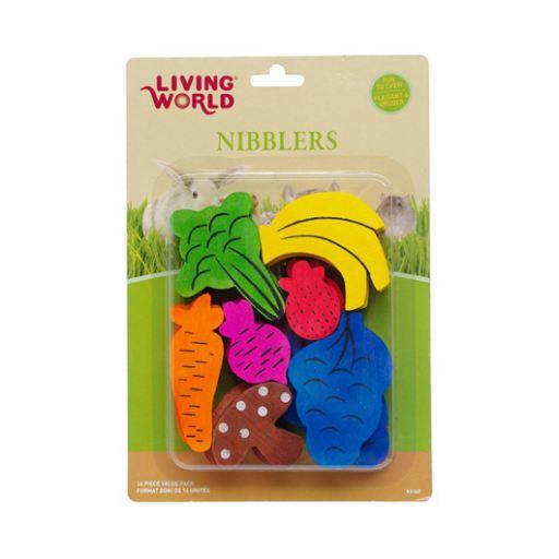 living-world-l-w-nibblers-fruta-vegetales-mix