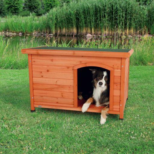 trixie-niche-natura-chien-m-85-58-60cm, 113.99 EUR @ miscota-fr