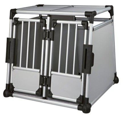 trixie-jaula-doble-de-transporte-aluminio-95-69-88cm