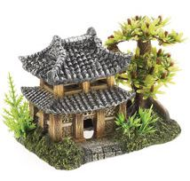Pagode & Plantes 165 mm Classic For Pets