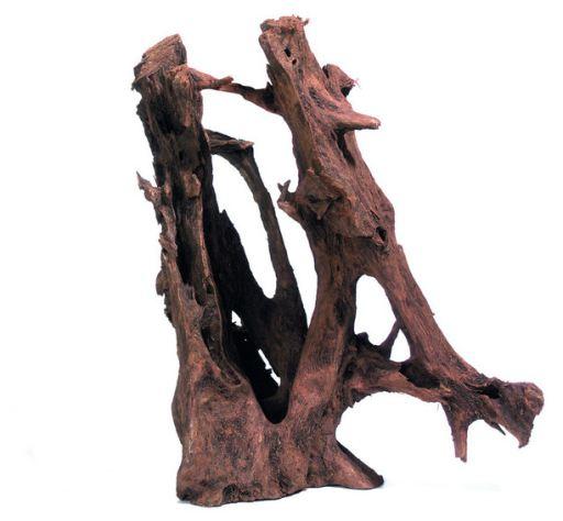 MANGROVE ROOT BOIS, GRANDE TAILLE Karlie Flamingo