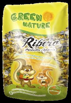 Green Nature Scoiattoli