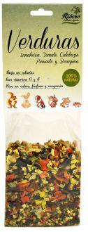 Légumes 100 gr Ribero