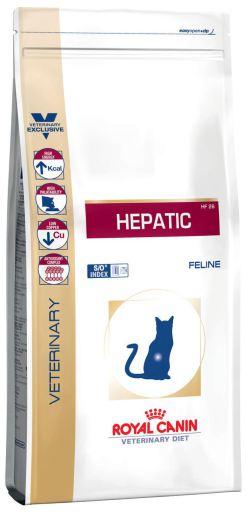 Nourriture Hepatic 2 KG Royal Canin