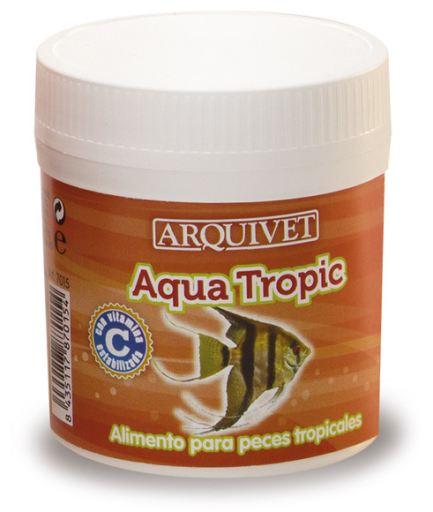 Aqua Tropic 105 Ml Tropicales Arquivet