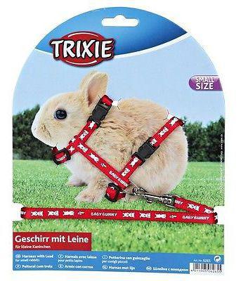 Set pour Lapins Junior Trixie