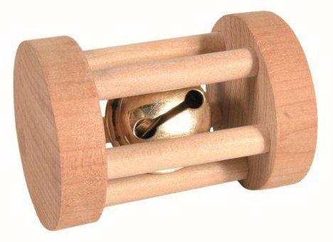 trixie-cylindre-bois-avec-grelot