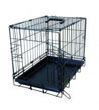 flamingo-cage-noire-1-porte-47x30x37cm-noir