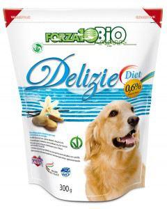 Aliment Diététique Délices Bio Diet 300 GR Forza10