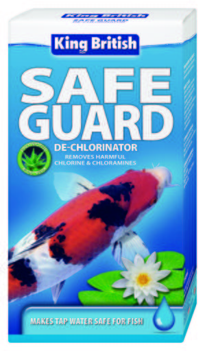 king-british-safe-guard-250-ml