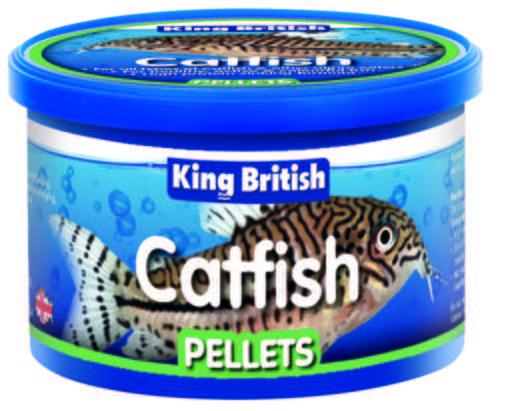 king-british-catfish-granules-avec-ihb-65-gr
