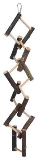 trixie-escalier-natural-living-2-marches-50cm-avec-crochet