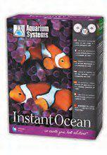 Sale Instant Ocean
