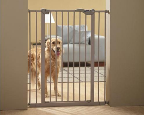 Extension Dog Barrier 107 cm Savic