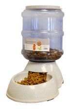 Dry Feed Dispensing Feeder