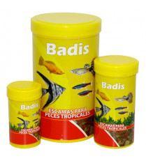 Badis Écaille Tropical 170 GR Badis