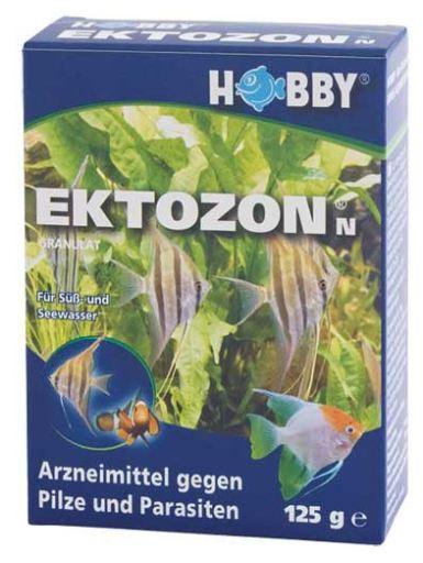 EKTOZON 125 GR Hobby