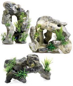 Arc Rocky Garden / A 28.5 cm Classic For Pets