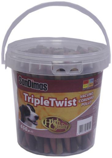 Triple Twist 650 GR Sandimas