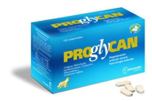 Proglycan 120 Cds Farmadiet