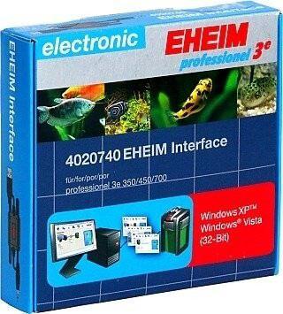 Câble Interface 2074/76/78 Eheim