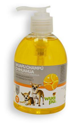 Shampoing Chihuahua 250 ml 250 ml Wuapu