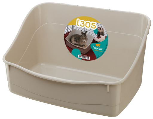 ferplast-bain-pour-lapin-l305-37x27x18-5-cm