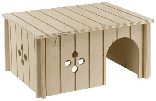 ferplast-niche-bois-sans-4646, 14.54 EUR @ miscota-fr