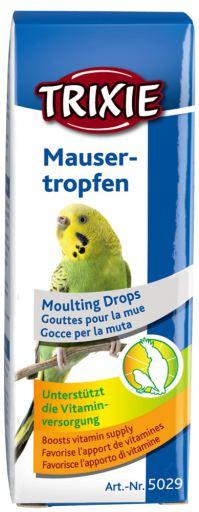 Vitamines, Minéraux et Oligo-éléments pour Oiseaux,15 Ml 15 ml Trixie
