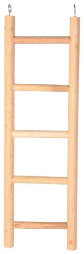 trixie-escalier-perroquets-bois-5-marches-45-cm