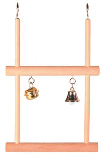 trixie-balancoire-trapeze-double-12x20-cm
