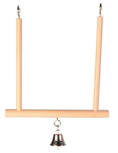 trixie-balancoire-trapeze-grelot-12x13-cm