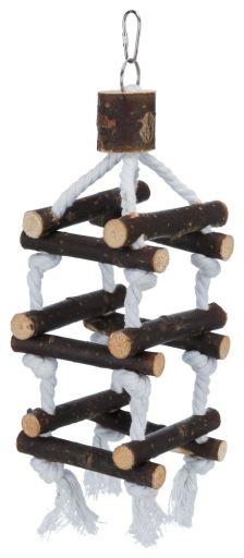 trixie-escalier-oiseaux-natural-living-avec-crochet-51-cm