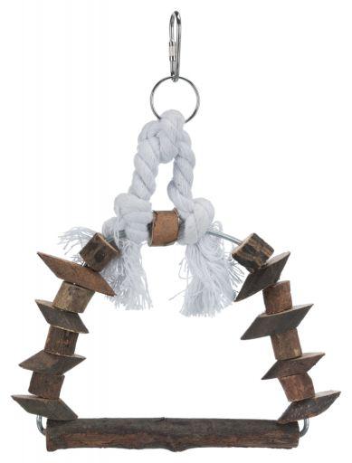 trixie-natural-living-balancoire-arc-22x29-cm