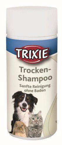 Dry Shampoo 100 Ml.