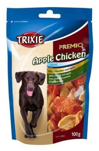 Prix Apple Chicken, Pomme_Poulet 100 gr Trixie