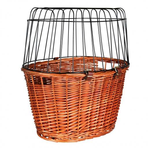 trixie-panier-pour-velo-avec-grille-44x48x33-cm