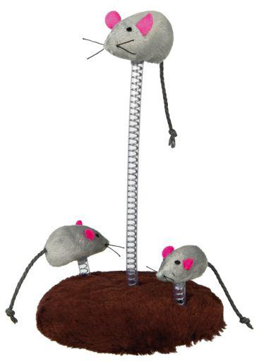 Toy Avec Spring Nest Pad 15x22 cm Trixie