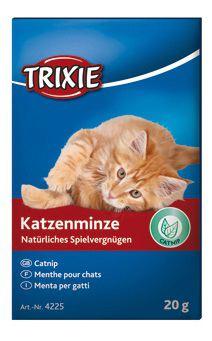 Catnip, Mélange Herbal 20 GR Trixie