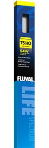 Fluval vie Ho fluorescent T5 54W 115 cm Fluval