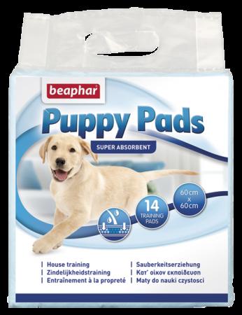 Puppy Pads 14 Unités Beaphar