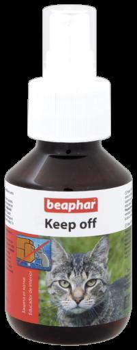Keep Off Repelente Gatos