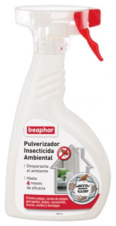 Pulvérisateur Insecticide Environnemental 400 ml 400 ml Beaphar