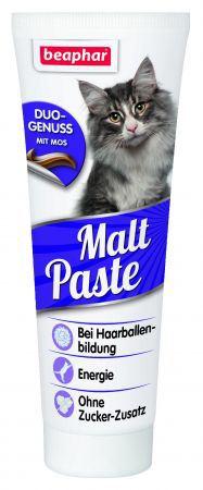Pâte de Malt Chat 100 gr Beaphar